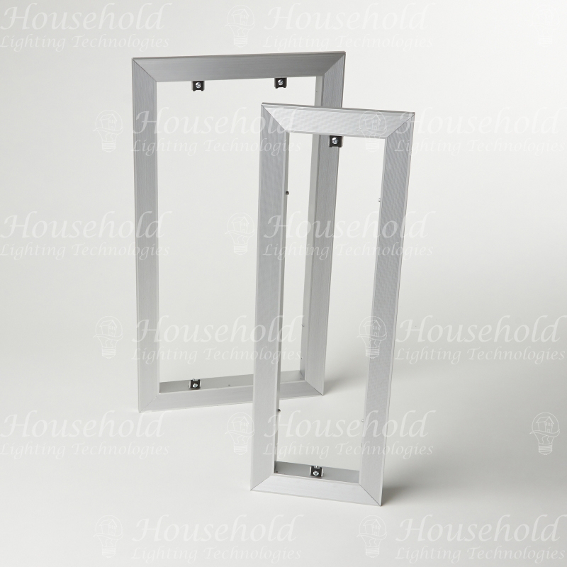 Recessed Intercom Frames - Full Series