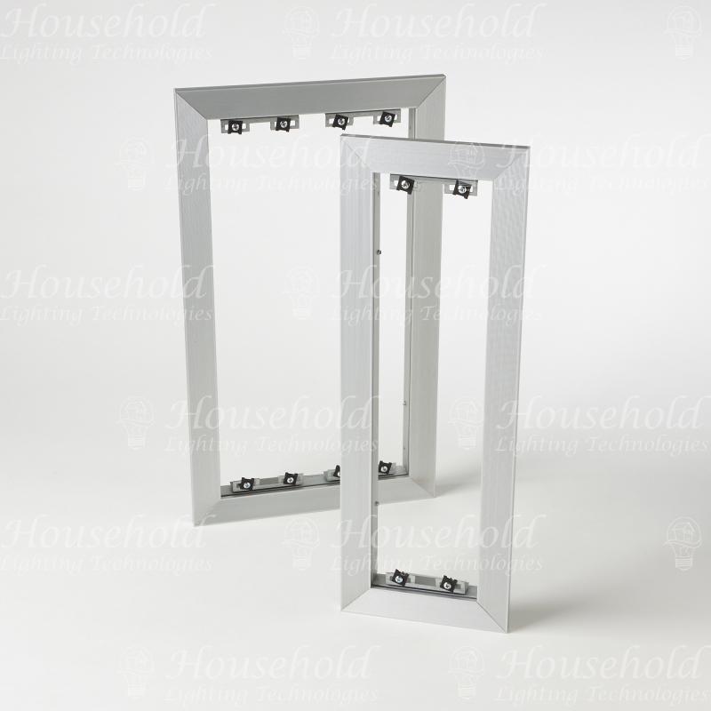 Recessed Intercom Frames - Retro Fit Series