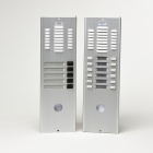 Intercom Speaker Panels with Postal Lock - Mini Series
